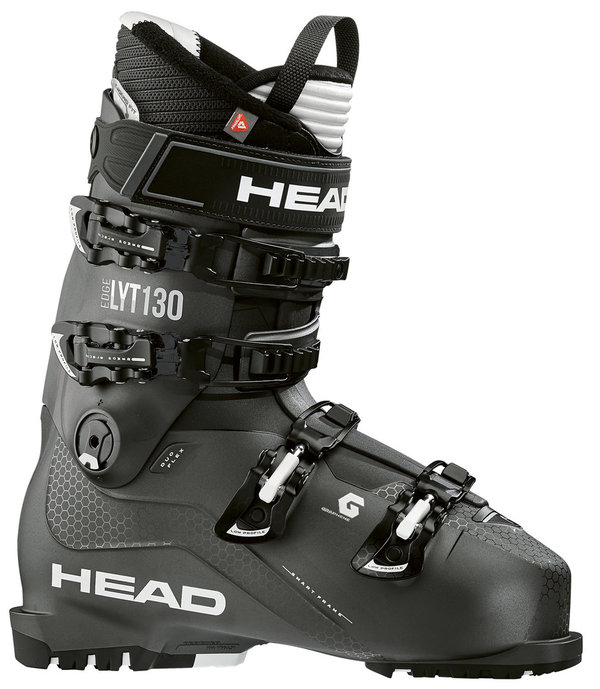 HEAD EDGE LYT 130 ANTHRACITE - MEN/ HERRENSKISCHUH